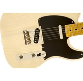 Fender Squier Classic Vibe Telecaster '50s, Vintage Blonde, Maple