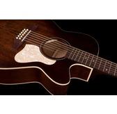 Art & Lutherie Legacy CW 12 Electro Acoustic 12-String Guitar - Bourbon Burst