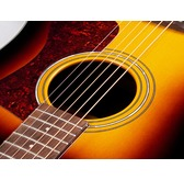 Guild Westerly D-140 Acoustic Guitar, Antique Sunburst