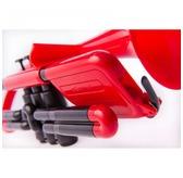 pCornet 1 Plastic Cornet - Red