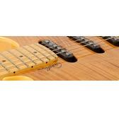 Godin Passion RG3 - Natural HG Maple Neck Electric Guitar & Case