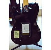 Godin Session Custom '59 - Black HG Maple Neck Electric Guitar & Case