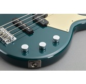 Yamaha BB 434 Electric 4-String Bass Guitar - Teal Blue