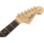 Fender American Original '60s Jazzmaster, Ocean Turquoise, Rosewood