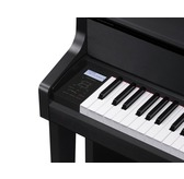 Casio Celviano GP-300 Digital Piano - Satin Black
