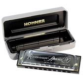 Hohner Special 20 Harmonica Key Db