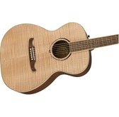 Fender FA-235E Concert, Natural Electro Acoustic Guitar