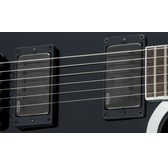 Jackson X Series Signature Marty Friedman MF-1, Gloss Black, Rosewood