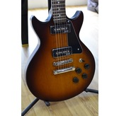 Gordon Smith GS2 Heritage Tobacco Burst Electric Guitar & Hard Case