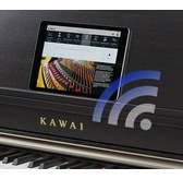 Kawai CA58 Digital Piano - Various Finishes