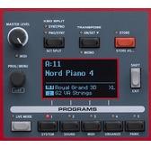 Nord Piano 4 Nord Piano 4 88-Key Stage Piano - Sale