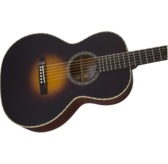 Gretsch G9521 Style 2 Triple-0 Auditorium Acoustic Guitar, Appalachia Cloudburst