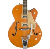 Gretsch G5420TG-59 Electromatic Hollow Body Single-Cut w/ Bigsby, Vintage Orange