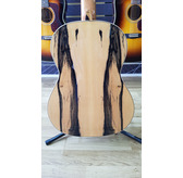 Cordoba Espana 45 Limited Classical Nylon Guitar & Case