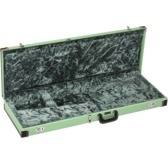 Fender Classic Series Strat/Tele Case - Surf Green
