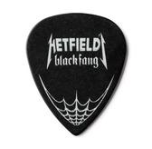 Dunlop Hetfield Ultex Black Fang .94mm Guitar Pick - Pack of 6