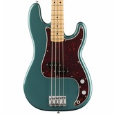 Fender FSR Limited Edition Player Precision Bass, Ocean Turquoise, Maple