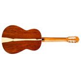 Cordoba Luthier Select Esteso CD Classical Nylon Guitar & Case