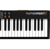 Studiologic Numa Compact 2 Portable 88 Note Stage Piano