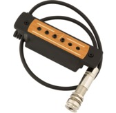Fender Mesquite Humbucking Acoustic Guitar Soundhole Pickup