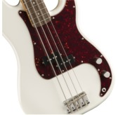 Fender Squier Classic Vibe '60s Precision Bass, Olympic White, Laurel