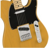 Fender Standard Telecaster, Butterscotch Blonde, Maple