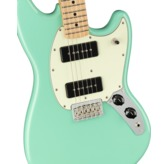 Fender Player Mustang 90, Seafoam Green, Maple