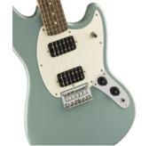 Fender Squier Bullet Mustang HH, Sonic Grey, Laurel