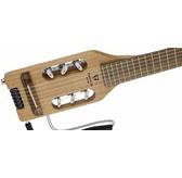Traveler Guitar Ultra-Light Classical Nylon Travel Guitar, Mahogany