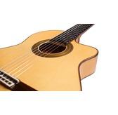 Cordoba Espana FCWE Electro Classical Nylon Guitar & Case