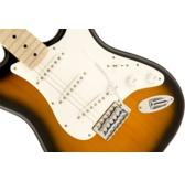 Fender Squier Affinity Series Stratocaster, 2-Colour Sunburst, Maple