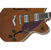 Gretsch G2622 Streamliner Centre Block V-Stoptail, Single Barrel Stain, Laurel