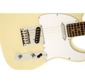 Fender Squier Standard Telecaster, Vintage Blonde, Laurel