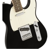 Fender Squier Bullet Telecaster, Black, Laurel