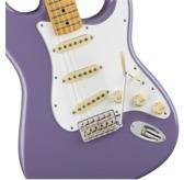Fender Jimi Hendrix Stratocaster, Ultra Violet, Maple
