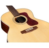 Guild Westerly F-150 Acoustic Guitar, Natural