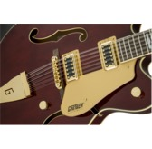 Gretsch G5422G-12 Electromatic Hollow Body Double-Cut 12-String, Walnut Stain