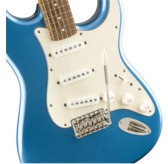 Fender Squier Classic Vibe '60s Stratocaster, Lake Placid Blue, Laurel