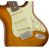 Fender American Performer Stratocaster, Honey Burst, Rosewood