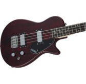 Gretsch G2220 Electromatic Junior Jet Bass II Short-Scale, Walnut Satin