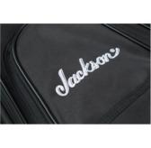 Jackson Minion Bass Guitar Gig Bag, Black