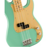 Fender Vintera '50s Precision Bass, Sea Foam Green, Maple