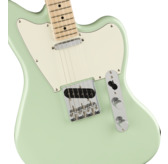 Fender Squier Paranormal Offset Telecaster, Surf Green, Maple