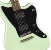 Fender Squier Contemporary Active Jazzmaster HH ST, Surf Pearl, Laurel