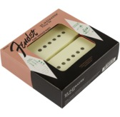 Fender Pure Vintage '65 Jazzmaster Pickups, Set Of 2, Vintage White