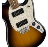 Fender Mustang 90, 2-Colour Sunburst, Pau Ferro