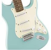 Fender Squier Bullet Stratocaster, Tropical Turquoise, Laurel