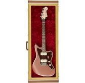 Fender Guitar Display Case, Tweed