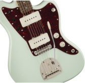 Fender Squier Classic Vibe '60s Jazzmaster, Sonic Blue, Laurel