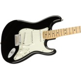 Fender Player Stratocaster, Black, Maple